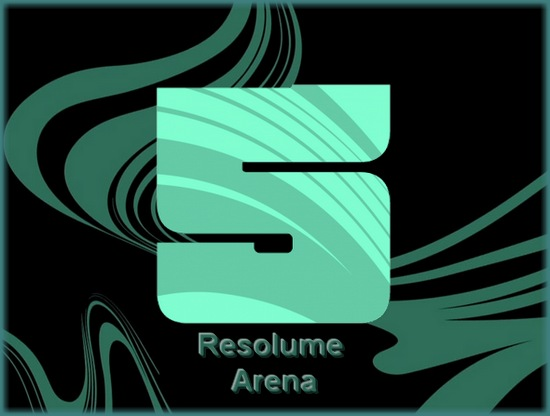 Resolume | Arena 5 – Global Trend Productions